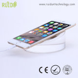 Cell Phone Accessory Display Stand with Alarm, Cell Phone Retail Display Stands, Security Charger Alarm for Apple Calbe