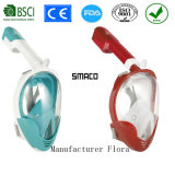 Factory Direct Supply with Various Modes of Full Face Snorkel Mask