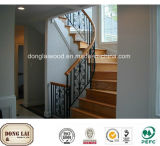 Wholesale Wooden Handrails for Outdoor Steps