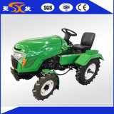 Ce Approval 20HP Mini Tractor Mini Farm Tractor with Flexible and Durable