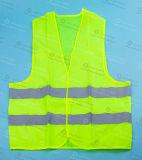 100GSM Reflective Safety Vest