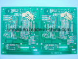Single Side Chemical Au PCB with UL