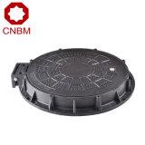 Cnbm Cast Iron or Ductile Iron Manhole Cover