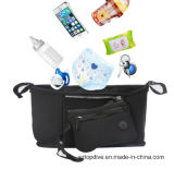 Multi-Pocket Bedside Caddy Hanging Pocket Organizer Storage Bag