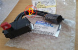 Wheel Loader Spare Parts, Engine Parts, Genuine Parts Switch (417-43-26230)