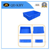 New European Standard Plastic Box for Storage, Processing