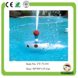 Cool Summer High Quality Combined Water Amusement Park Equipment