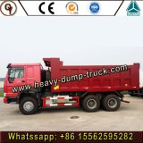 Hot Pprices Sinotruk HOWO LHD 336/371HP Dump Tipper Truck