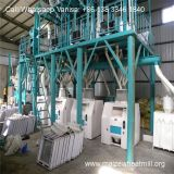 50tonne Per Day Maize Flour Mill