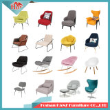Modern Hotel Lounge Leisure Chair Collection