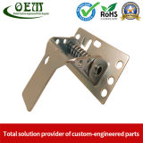 Galvanized Steel Metal Stamping Parts