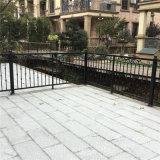 Elegant Modern Iron Security Fence Price