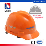 Ce ANSI Z89.1 High Quality V Line ABS Safety Helmet for Construction Industry Working
