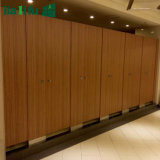 Jialifu Public Solid Phenolic Toilet Cubicle Partitioning