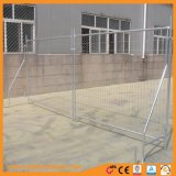 Metal Steel Wire Mesh Fence Panel