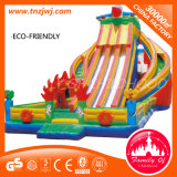 Commercial Bounce Slide House Inflatable Toy