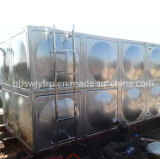 Welding Stainless Steel Panel for Water Tank