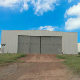 Factory Steel Construction Prefabricated Light Steel Frame Structure Warehouse