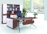 Contemporary Office Furniture Manager Office Table (HF-B274)