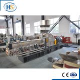 China Twin Screw Plastic Extruder Granulator Supplier