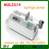 2018 New Single Channle Infusion Syringe Pump Mslis14