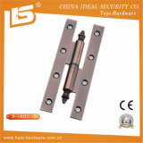 H Type Brass Steel Door Hinge (B-14055-1BB)
