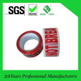 Strong Adhesive Custom Logo Printed with Company Logo Packing BOPP Tape