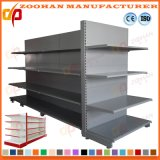 Wholesale High Quality Gondola Display Rack Supermarket Storage Shelf (Zhs117)