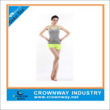 Women′s Casual Breathable Sexy Fitness Clothing / Yoga Apparel / Yoga Wear
