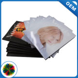 A4 Size Softcover Perfect Binding Customized Book Printing