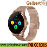 Gelbert K88h Bluetooth Smart Watch Mobile Phone for Man
