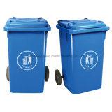 Wholesale 360L Recyclable Garbage Bins Public Wheelie Dustbin