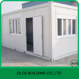 2018 Economic Prefabricated Construction Site Temporary House