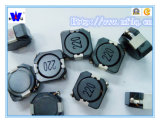 SMD Inductor with ISO9001 for LED
