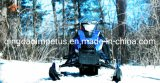 200cc Snowmobile with EPA and EEC Certificate