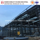 Metal Steel Struction Construction Architectures
