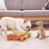 Pet Supply, Three Colors Dinosaur Sound Pet Toy Supply, Dog Toy