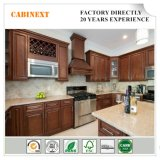 Customized Cheap Kitchen Cabinets for American Project and Wholesale
