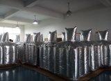 China Manufacturers Transparent PE Liner for Jumbo Bag Bulk Bag Liners
