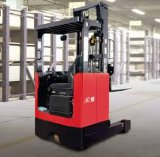 1.6-2.0t Electric Reach Truck Sit-Down Type