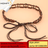 Sweater Knotted Decorative Waist Chain Buckle Belt