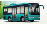 Ankai 21+1 Seats Semi-Monocoque City Bus HK6761g