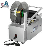 All Purpose Semi-Automatic Round Bottle Labeling Machine in Good Quality, High Quality Performance Round Cans Labeling Machine in Competitive Price