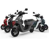 E-Motorcycle Molinks
