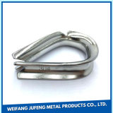 Stainless Steel Thimbles Wire Rope Cable Thimble Rigging