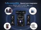 HiFi Music Home Theatre System with Wireless Bluetooth Speaker