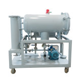 Effective Demulsification and Dehydration Equipment Coalescer and Separator Filter Machine