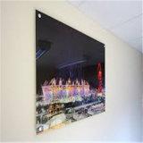 Custom Printing 20X30 Photo White Wall Mounted Acrylic Sheet