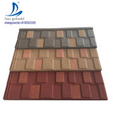 Cheap Roofing Materials Roof Tile Building Materials for Construction Metro Tile Roofing Sheet