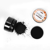 30g/60g/80g Fresh Peppermint Coconut Oil Black Activated Charcoal Powder